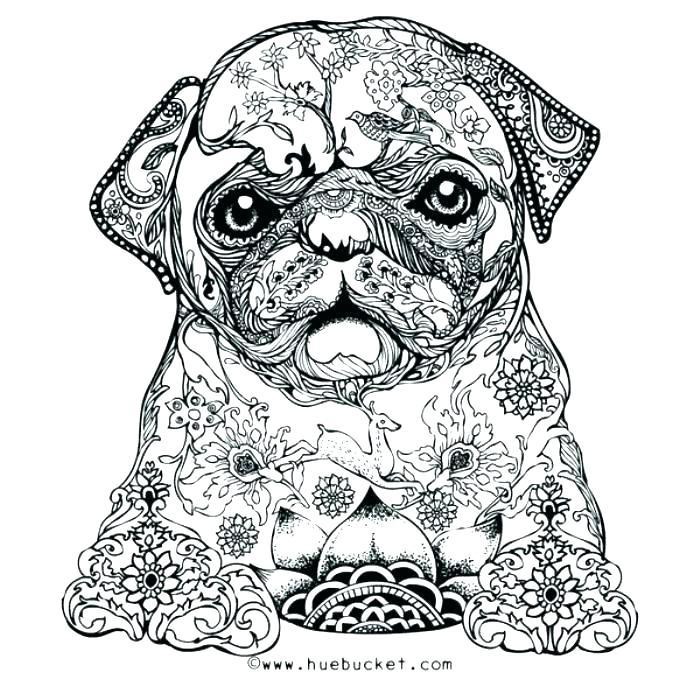 700x700 Free Printable Coloring Pages For Adults Advanced Only Pri