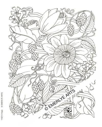 400x500 Coloring Pages Adults Only Printable Coloring Pages Pages