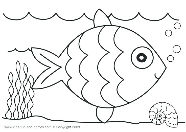 Printable Coloring Pages For Kids At GetDrawings Free Download
