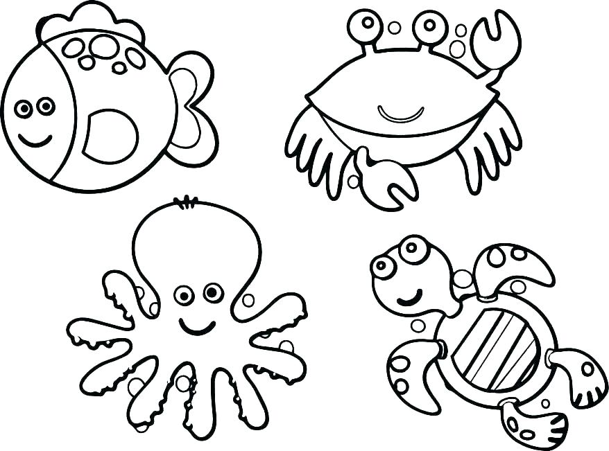 878x651 Animal Coloring Pages To Print Farm Animals Coloring Pages