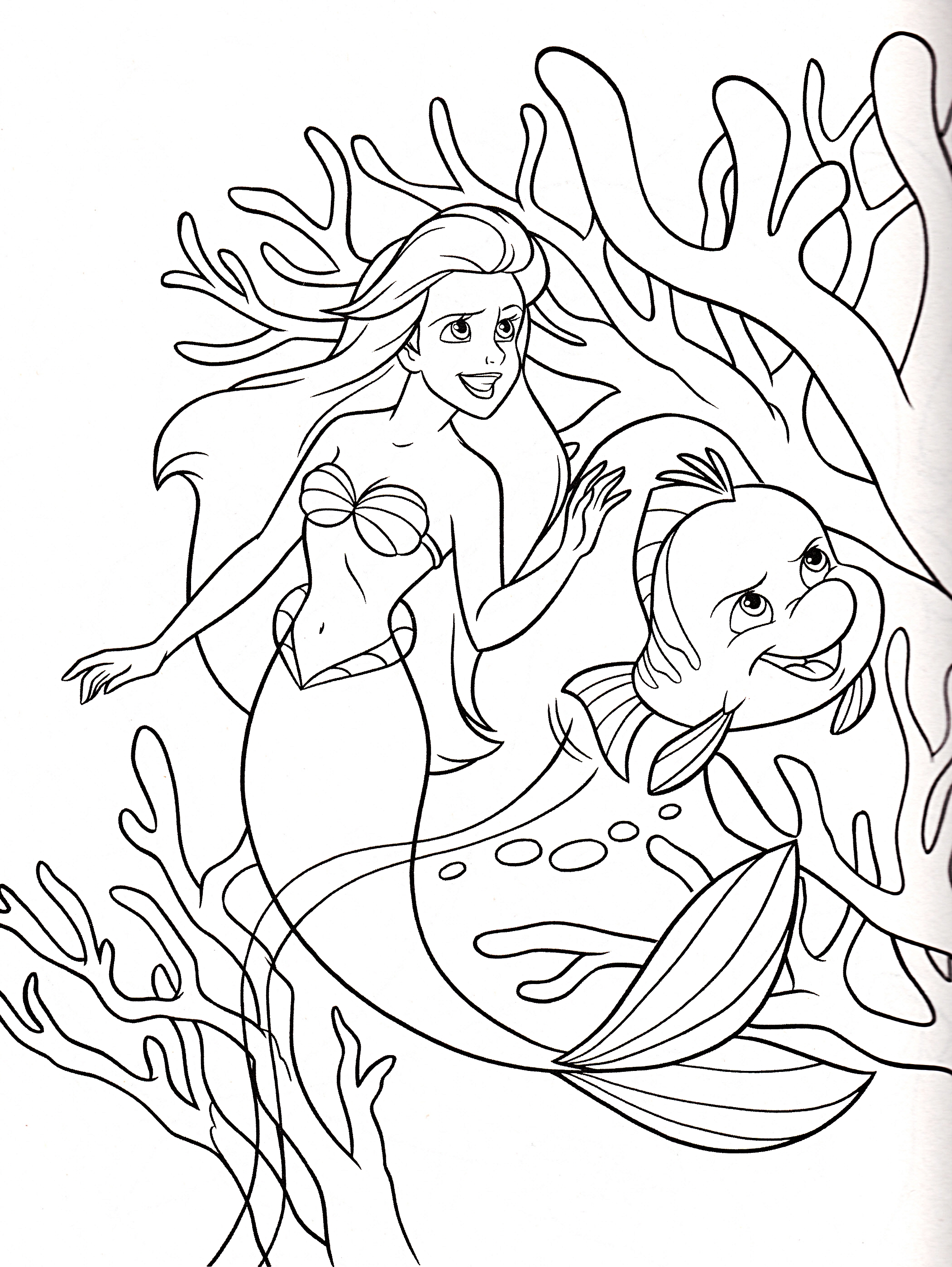 2103x2798 Kids Coloring Pages For Girls, Powerpuff Girls Play Coloring