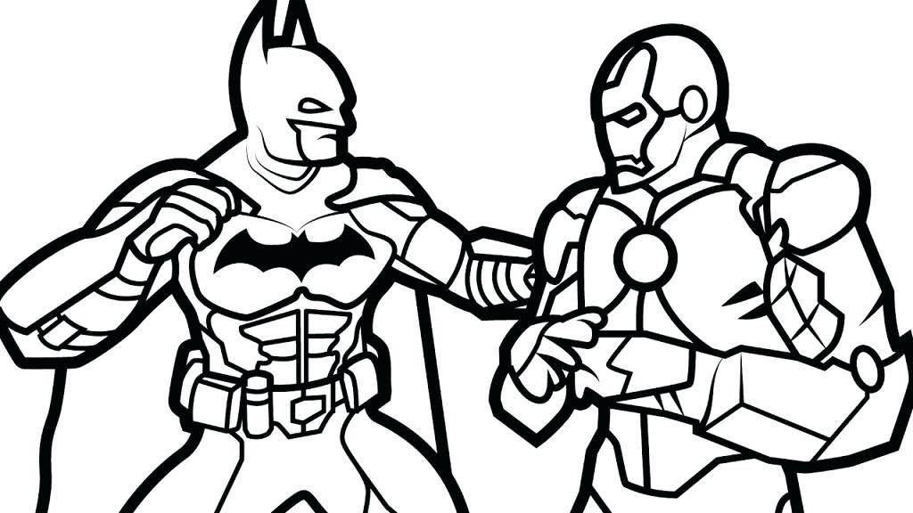 1024x576 Printable Ironman Coloring Pages Iron Man Printable Coloring Pages