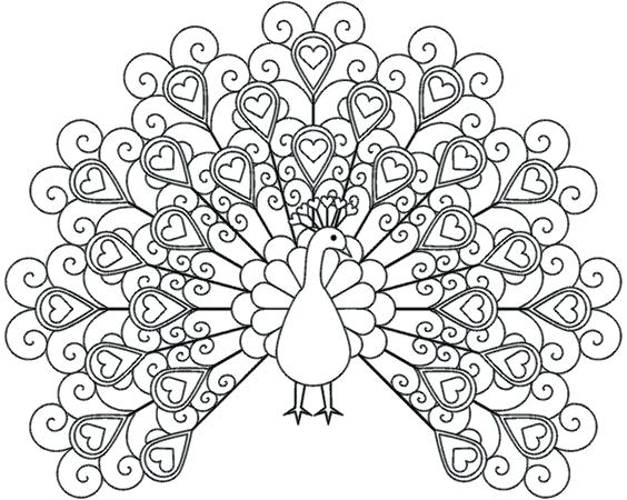 564x450 Printable Coloring Pages For Teens Printable Coloring Pages Girls