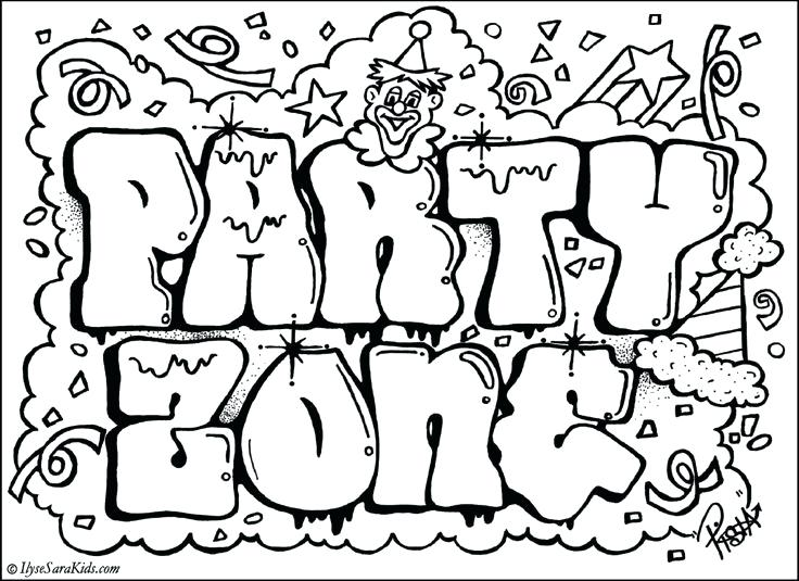 736x535 Coloring Pages For Tweens Coloring Pages For Teens Free Printable