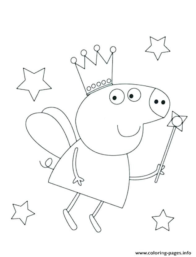 633x827 Coloring Pages The Three Little Pigs Coloring Pages The Pig