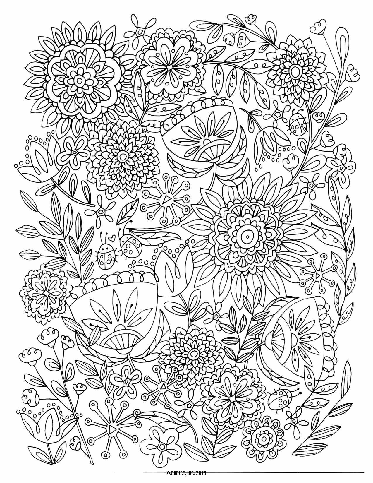1275x1650 Detailed Pattern Coloring Pages Lovely Coral Reef Coloring Page