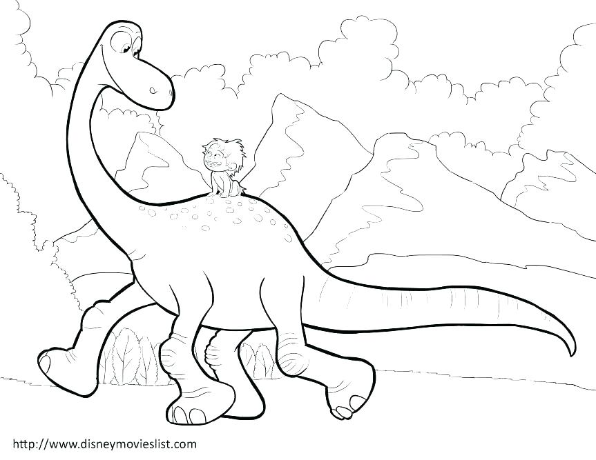 863x667 Awesome Free Printable Dinosaur Coloring Pages Or Dinosaur Free