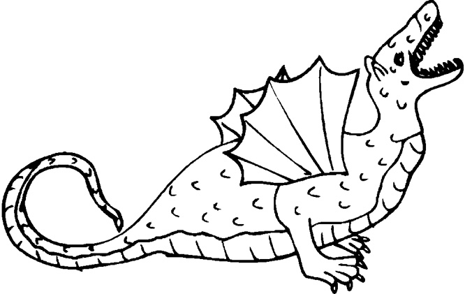 666x421 Dinosaur Coloring Pages Free Printable Dinosaur Coloring Pages