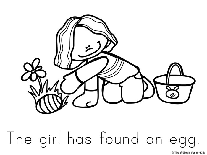 700x525 Easter Coloring Pages