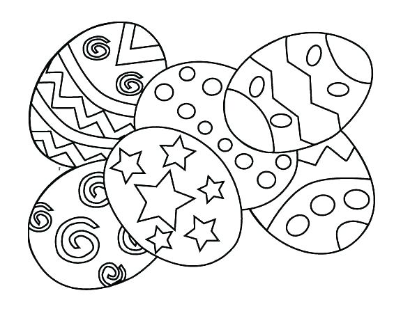 598x454 Egg Coloring Pages Happy Animals Egg Coloring Pages Free Printable