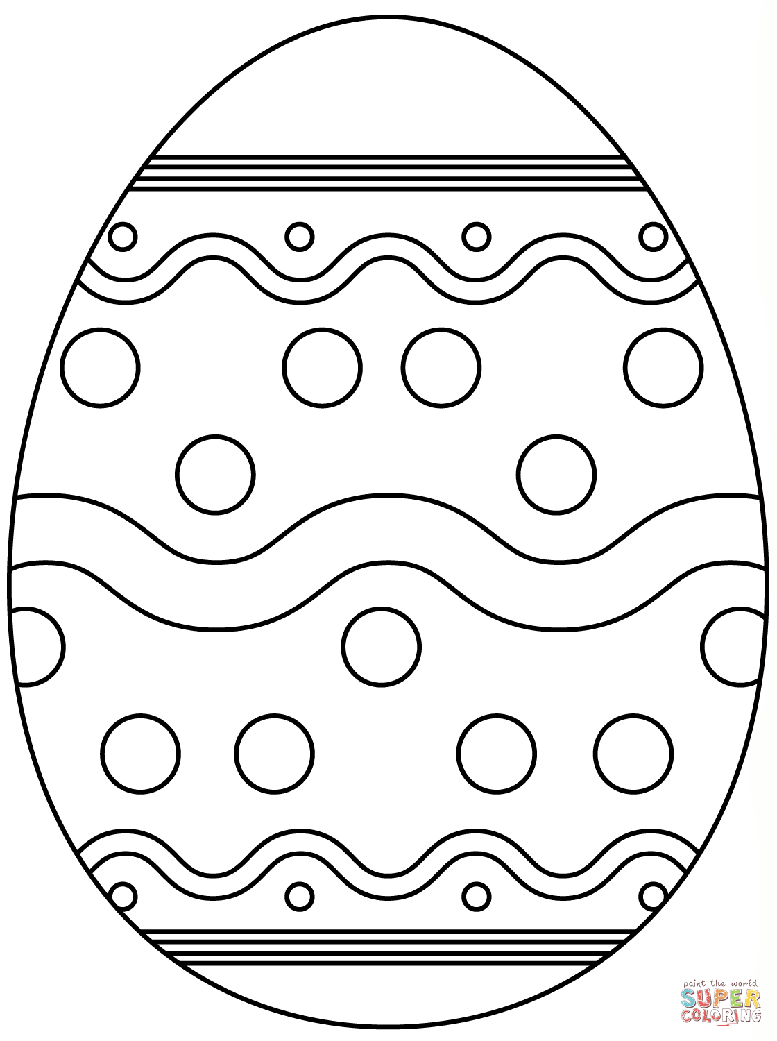 1120x1500 Easter Eggs Coloring Pages Free Coloring Pages Easter Egg Coloring