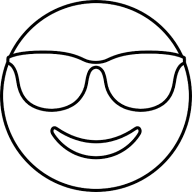 384x384 Free Emoji Coloring Pages Image Result For Printable Emoji
