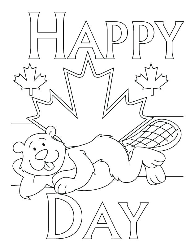 630x810 Canadian Flag Pen Blank Flag Of Coloring Page Free Printable