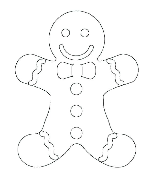 618x733 Gingerbread Man Coloring Pages Free Shrek Gingerbread Man Coloring