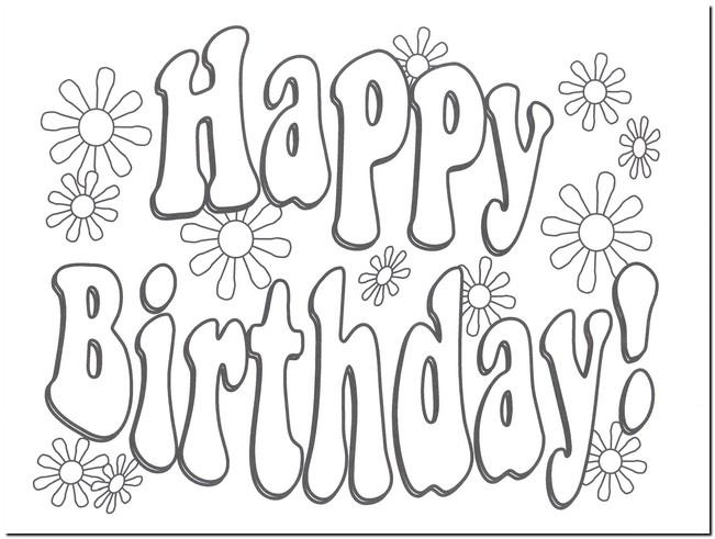 651x491 Card Invitation Design Ideas Happy Birthday Card Printable