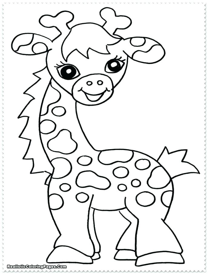 687x904 Jungle Animal Coloring Pages Animal Coloring Jungle Animal