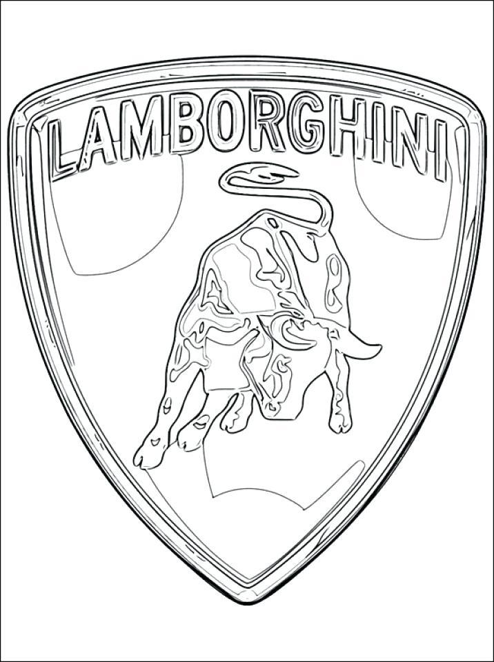 716x960 Lamborghini Coloring Pages Printable Coloring Pages Online