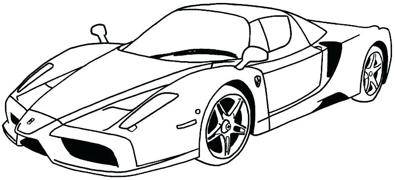 800x365 Coloring Pages Lamborghini Coloring Pages Coloring Pages To Print