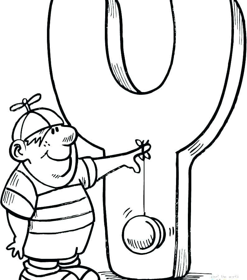 794x900 Coloring Pages Letter B Letter Y Coloring Sheet Letter A Coloring