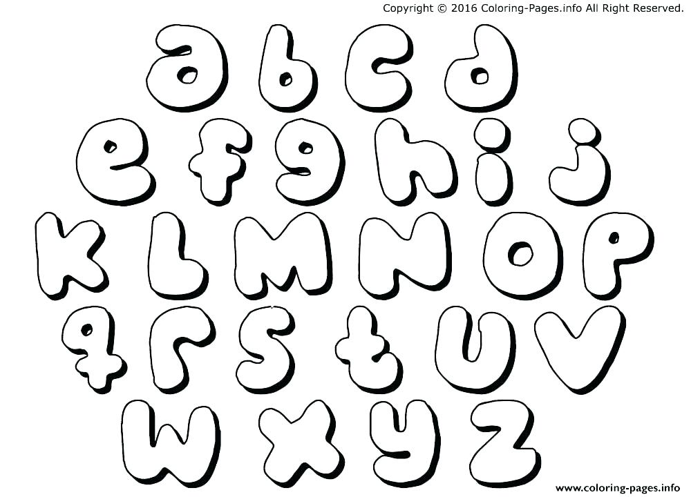 1000x720 Letter Coloring Pages Free Letter K Coloring Sheet Hand Drawn