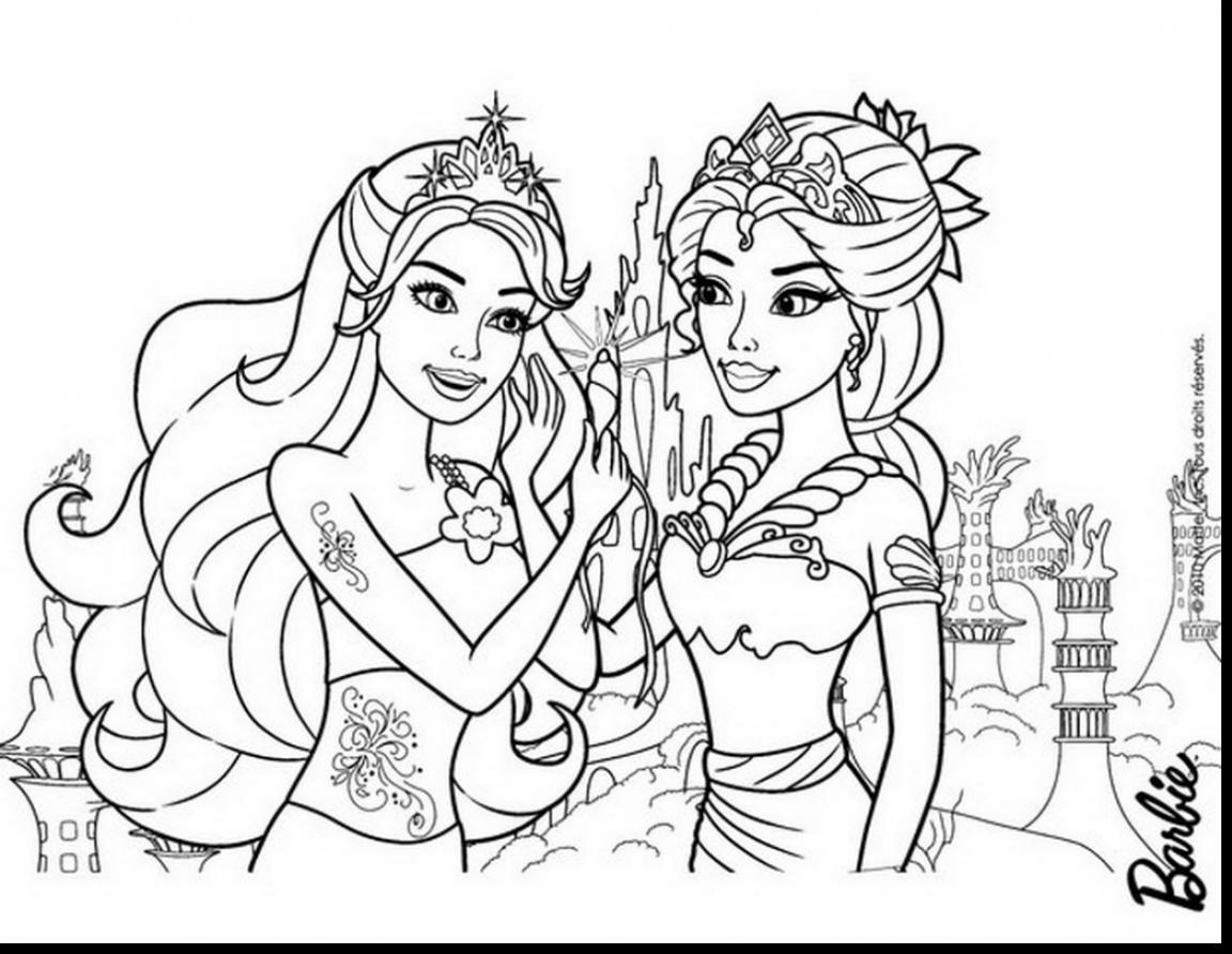 image relating to Mermaid Printable Coloring Pages known as Printable Mermaid Coloring Internet pages at  No cost