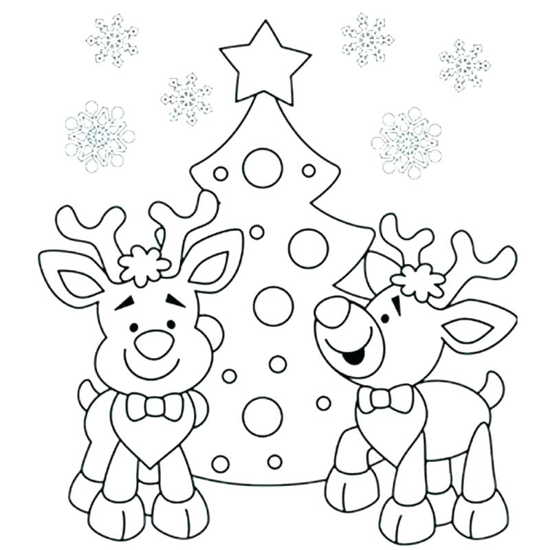 800x800 Nativity Scene Coloring Pages Printable Free