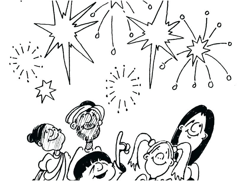 Printable New Years Coloring Pages at GetDrawings.com | Free ...