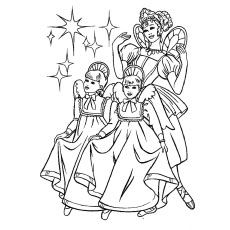 230x230 Top Free Printable Nutcracker Coloring Pages Online Free