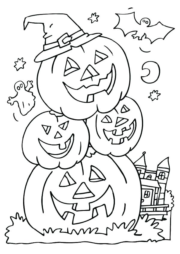600x849 October Coloring Pages Printable Coloring Pictures Coloring Pages