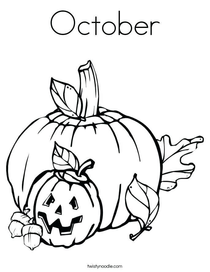 685x886 October Coloring Sheets Coloring Pages Printable Coloring Sheets