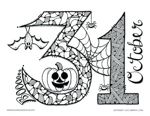 500x386 October Coloring Pages Coloring Pages Printable Coloring Pages