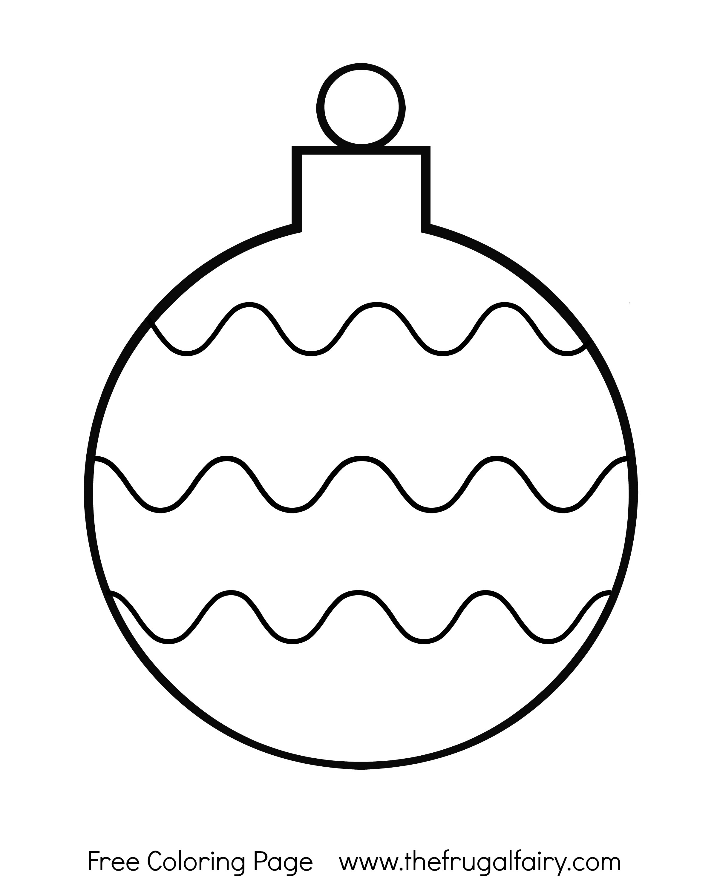 2400x3000 Ornament Coloring Page Elegant Ornament Coloring Page Logo