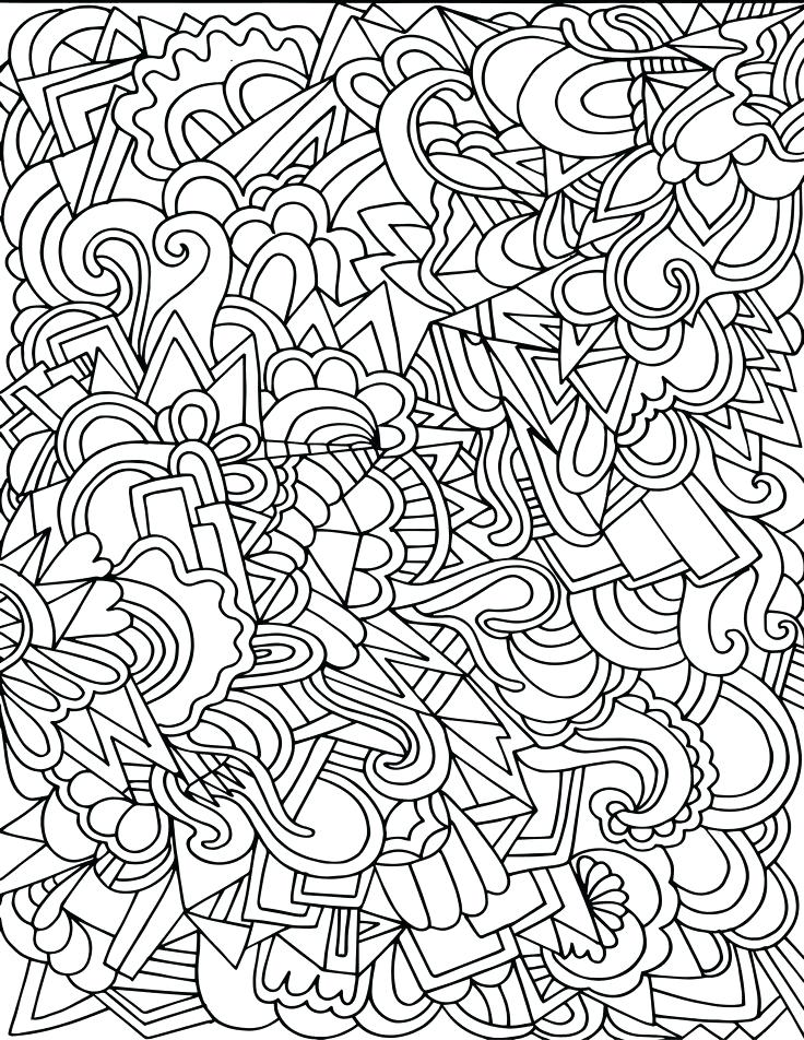 736x952 Appealing Pagan Coloring Pages Free Coloring Pages Adult Scary