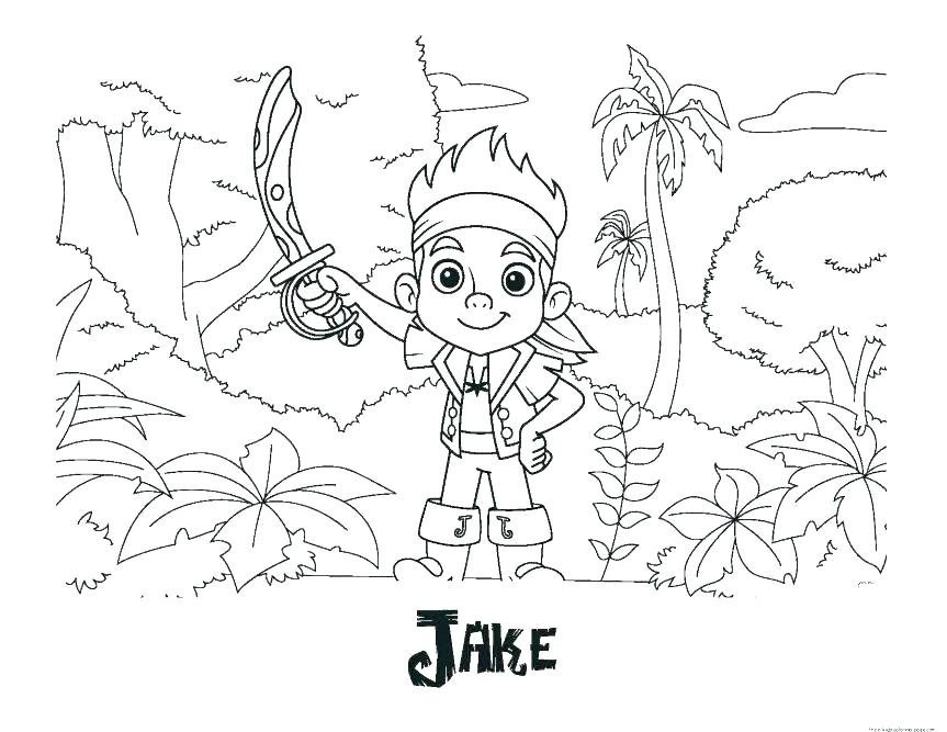 863x667 Free Pirate Coloring Pages Pirate Coloring Pages Printable Pirate