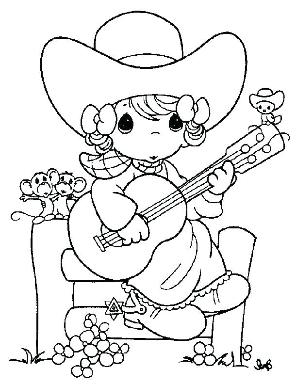 610x792 Precious Moments Angels Coloring Pages Easy Printable Precious