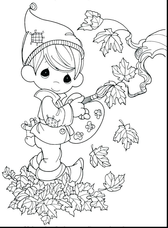 687x930 Precious Moments Coloring Page Precious Moments Coloring Page