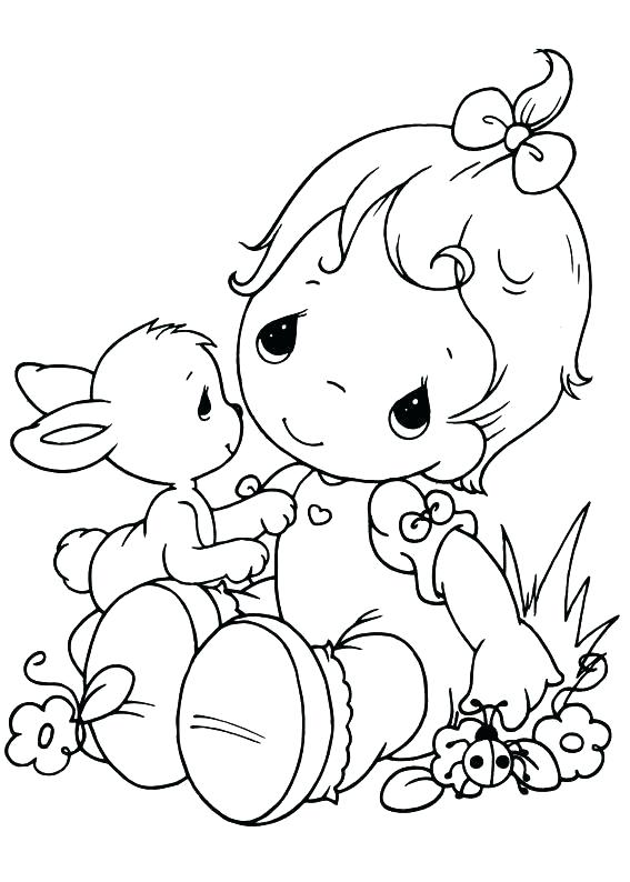 567x794 Coloring Pages Precious Moments Precious Moments Coloring Pages