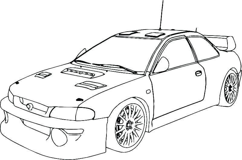 800x531 Race Car Coloring Pages Printable Race Car Coloring Pages