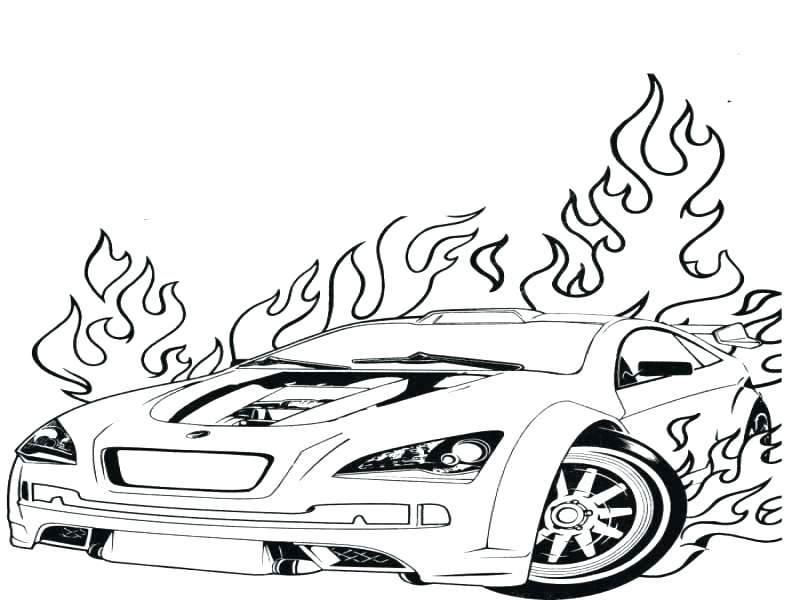 800x600 Car Color Pages Cars Coloring Pages Printable Race Car Coloring