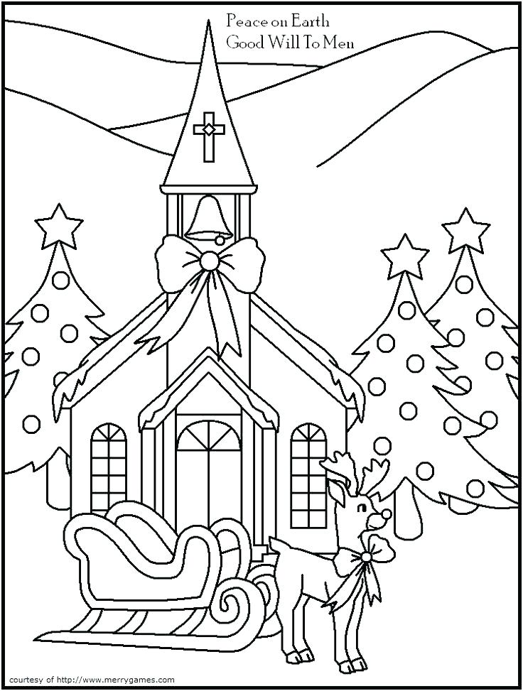 736x973 Coloring Pages Religious Printable Religious Coloring Pages