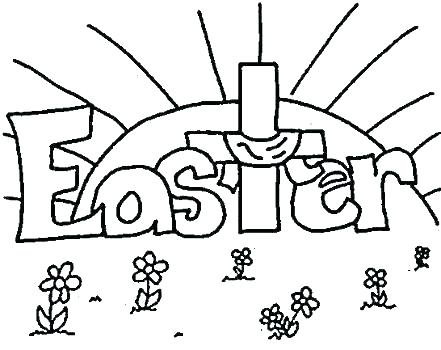441x350 Religious Coloring Pages Printable Religious Coloring Pages Free