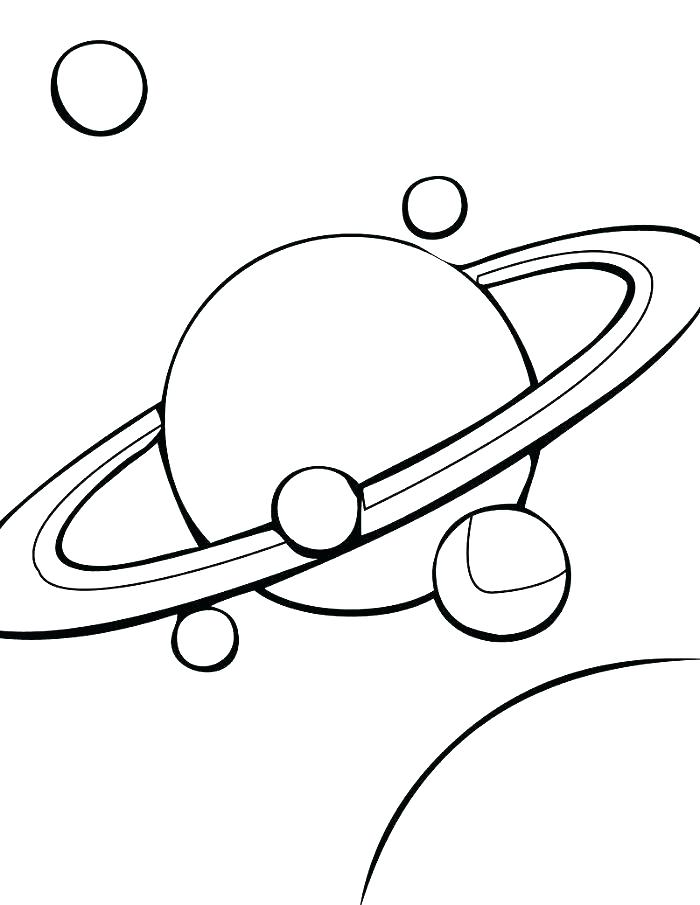 700x905 Printable Solar System Coloring Pages For Kids Solar System