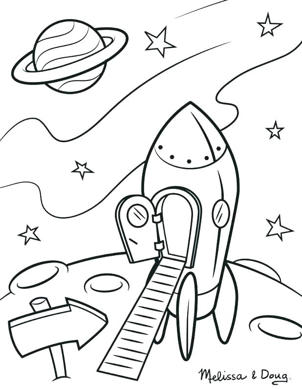 618x797 Solar System Coloring Pages