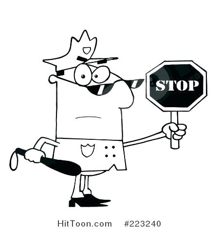 450x470 Stop Light Coloring Page Stop Light Coloring Page School Ahead