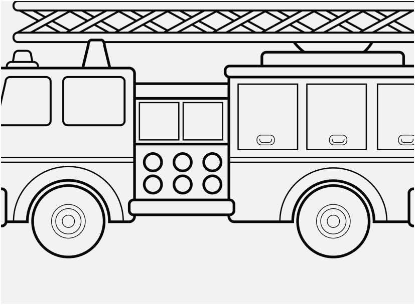 827x609 The Most Effective Display Printable Truck Coloring Pages Good
