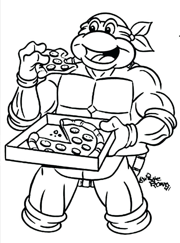 762x1024 Ninja Coloring Pages Printable Precious Ninja Coloring Pages