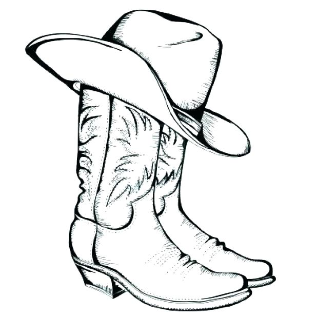 Printable Western Coloring Pages at GetDrawings.com | Free for ...