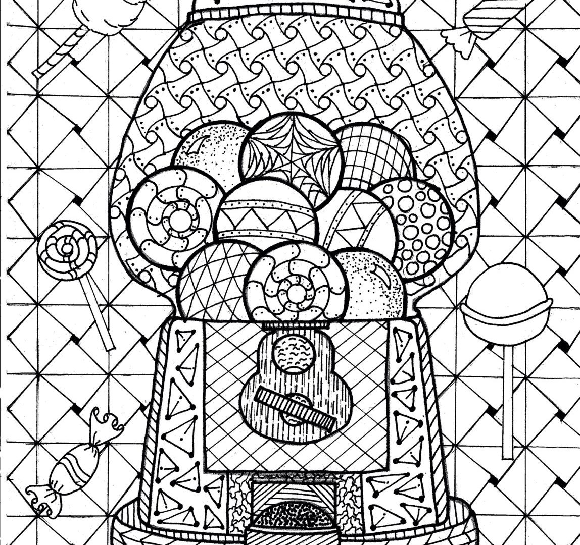 1148x1080 Rabbit Zentangle Coloring Page Art Extreme Pages