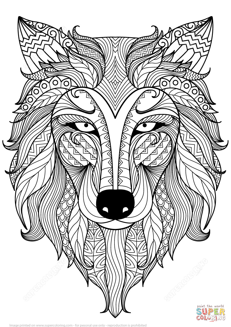 920x1300 Excellent Abstract Zentangle Coloring Pages With Printable Lovely