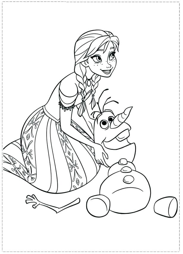 615x855 Disney Princess Coloring Page Princess Coloring Pages To Print